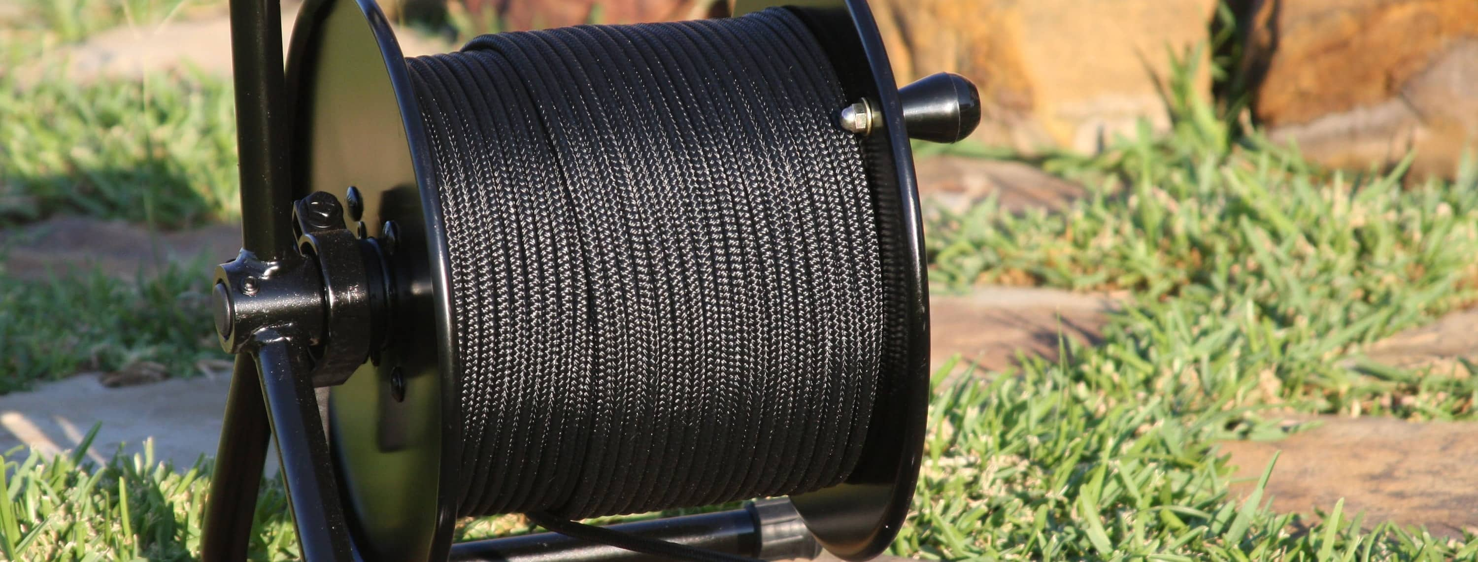 Cable Storage | Hannay Reels Official Site