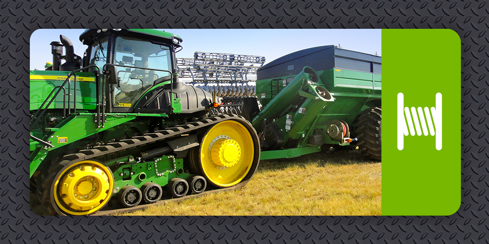 Improve Your Farm Operation with the Right Reel