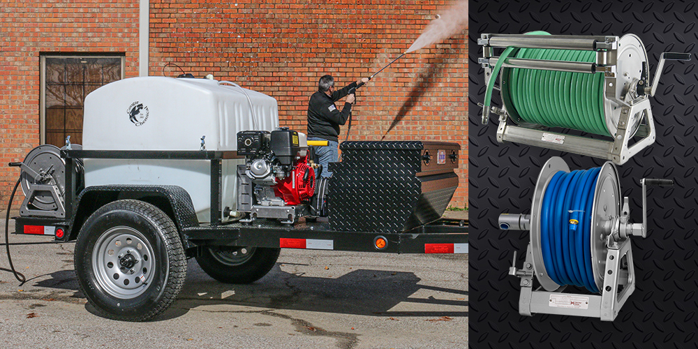 Hannay helps deliver high-quality custom cleaning systems
