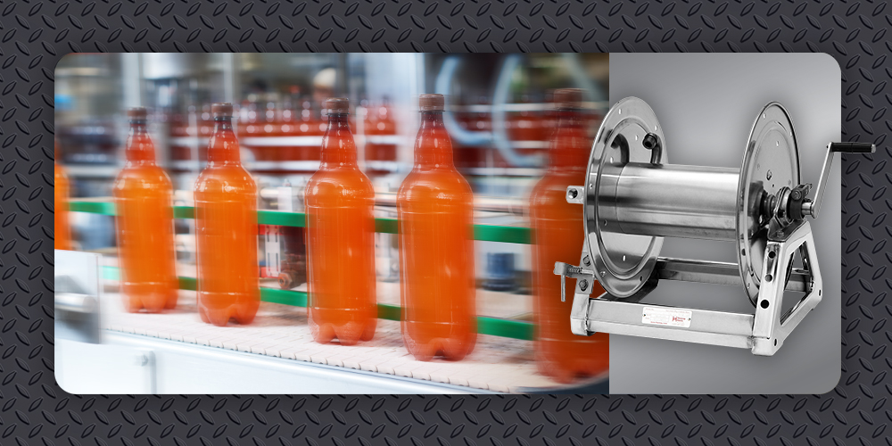 Maximize Productivity for Your Food and Beverage Processing Operation