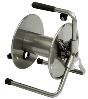 Hannay Portable Cable Reels - New Design