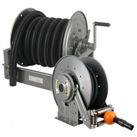 Hannay Reels Offers Industrial Vacuum Options