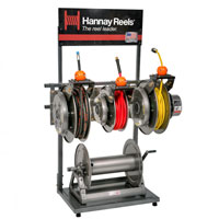 Hannay Display Stands