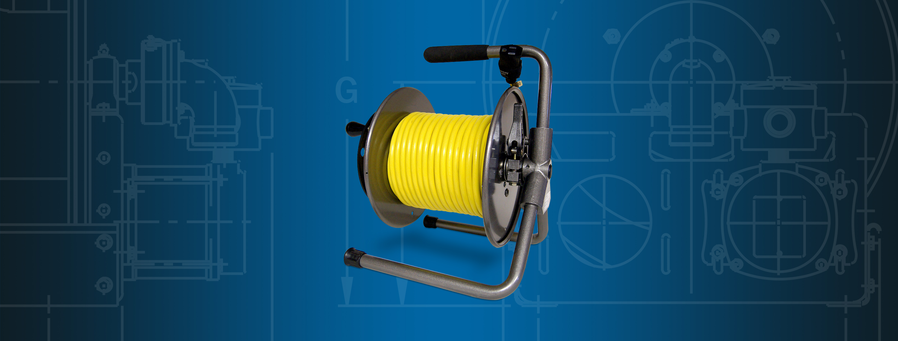 Don't Miss Hannay Reels at the International WorkBoat Show