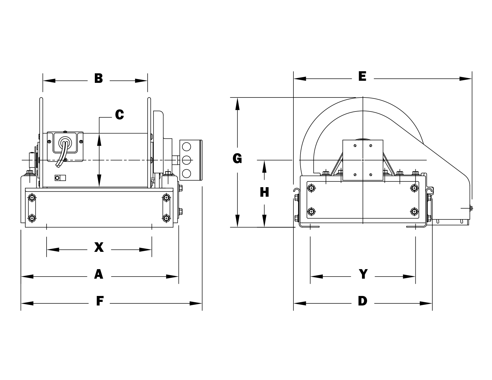ELFCR1600 Schematic_1492438268 elfcr1600 series hannay reels official site hannay reel wiring diagram at panicattacktreatment.co