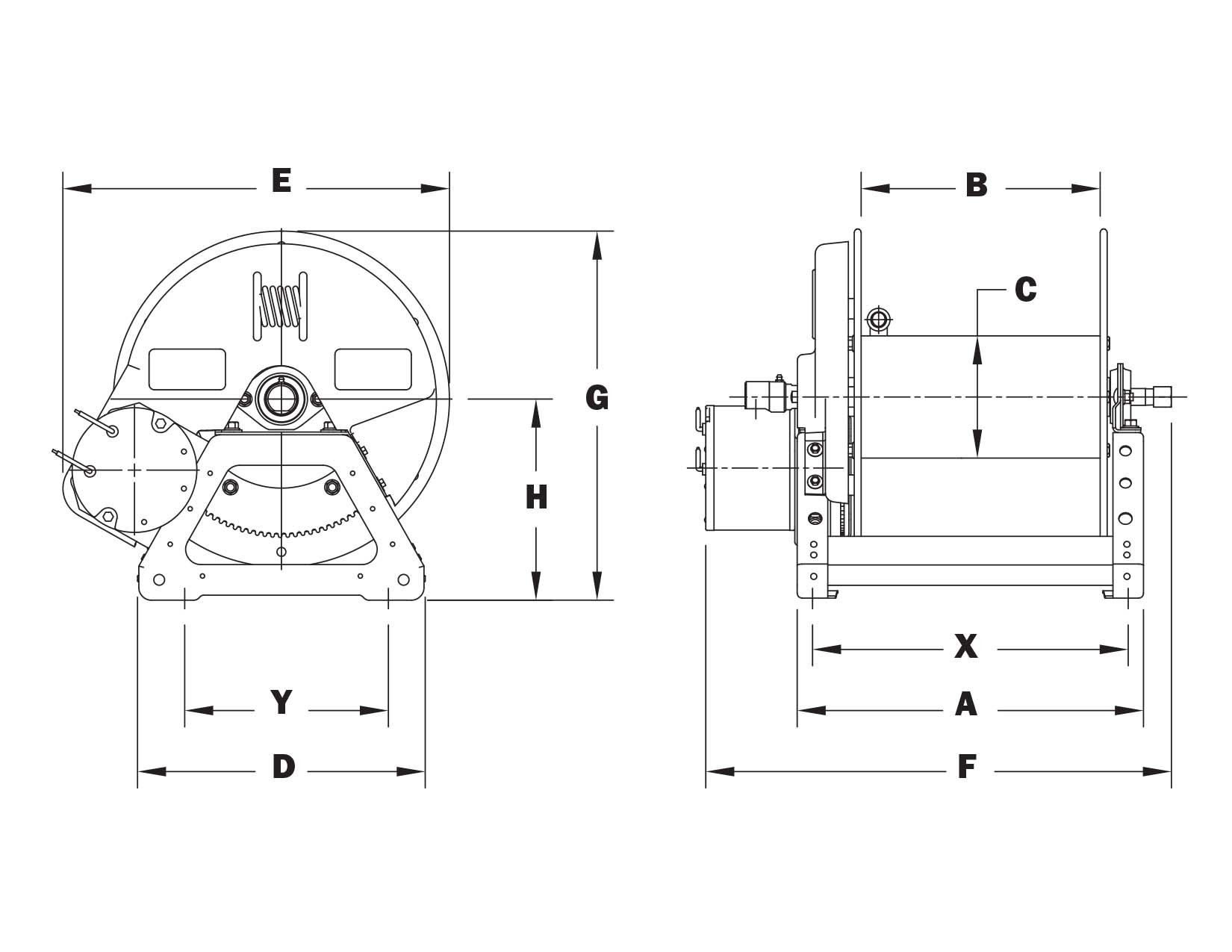 F1500 Schematic_1492439342 f1500 series hannay reels official site hannay reel wiring diagram at panicattacktreatment.co