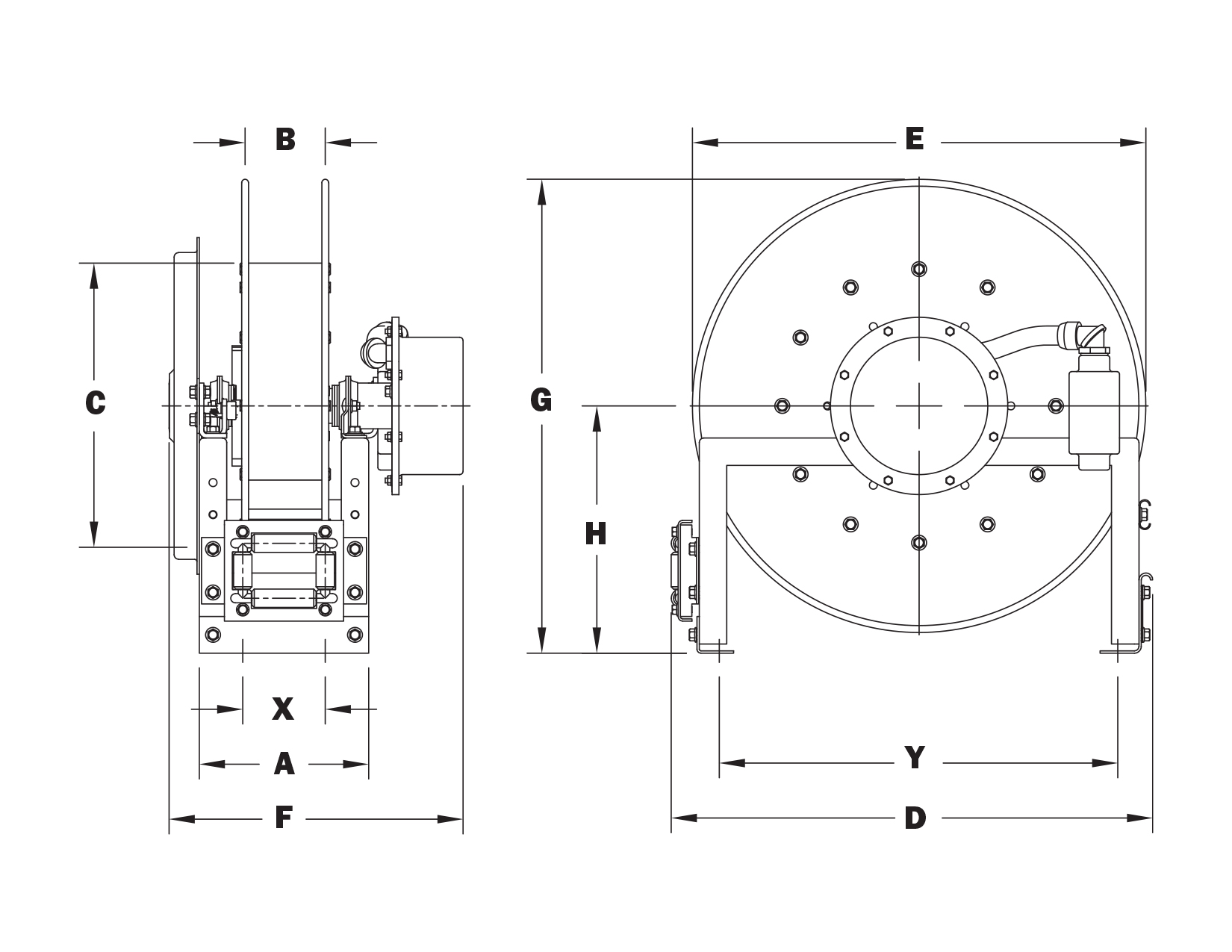 SCR700 Schematic_1494598471 scr700 series hannay reels official site hannay reel wiring diagram at panicattacktreatment.co
