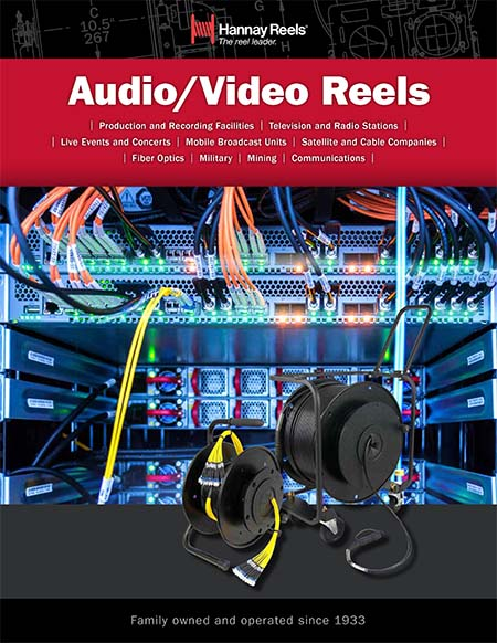 Audio / Video Reels