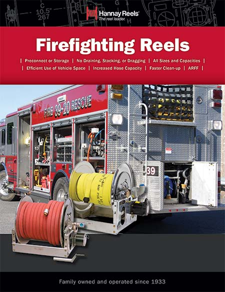 Firefighting Reels